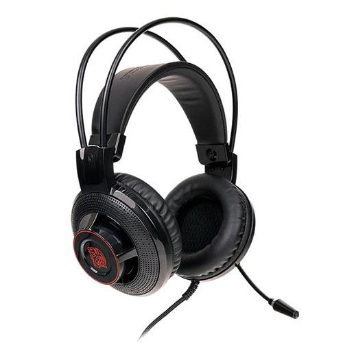 Thermaltake 曜越 速戰傭兵4合1電競組 鍵盤 滑鼠 耳機 滑鼠墊 KB-GCK-PLBLTC-01