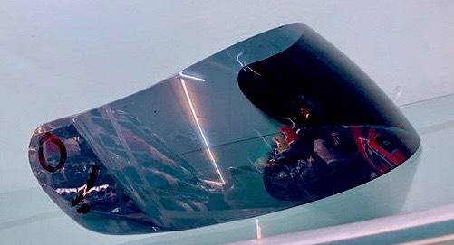M2R安全帽,F2C,OX-2,M3專用鏡片