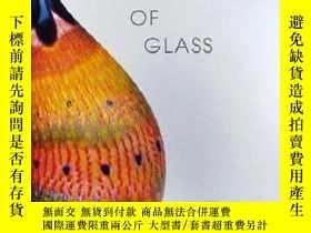 二手書博民逛書店A罕見Celebration of Glass-玻璃慶祝會Y436638 VonRoenn, Kenneth.