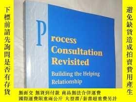 二手書博民逛書店Process罕見Consultation Revisited: