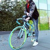 公路自行車賽彎把破風賽車變速男女成人學生肌肉復古  酷男精品館