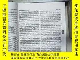 二手書博民逛書店BIOLOGICAL罕見ABSTRACTS 2003 VOLUME 110 NUMBER 10 生物學文摘2003