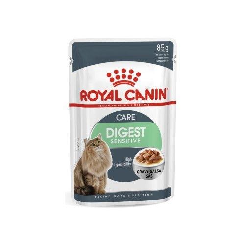 *KING WANG*法國皇家《腸胃敏感成貓專用濕糧S33W》85g/包 貓糧/貓餐包 可當主食/可拌飼料