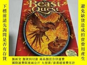 二手書博民逛書店Beast罕見Quest 6(英文)Y200392