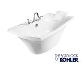 【麗室衛浴】毫宅配備 美國KOHLER  Escale 獨立式浴缸 K-11344K-0