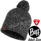 BUFF 117849.999 Knitted Wool針織防寒刷毛保暖帽 休閒帽/滑雪帽/雪地帽/遮耳帽 東山戶外用品