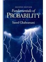 二手書博民逛書店《Fundamentals of Probability (2n