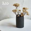 【3,co】水波水杯 - 黑