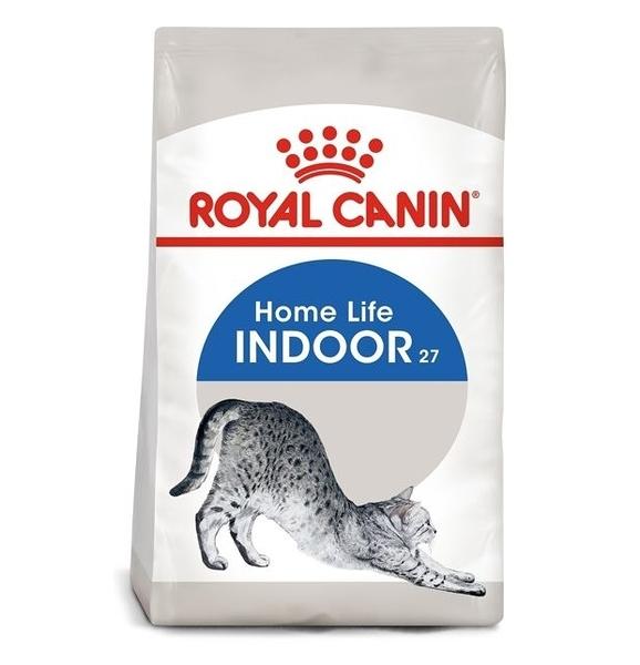 ◆MIX米克斯◆法國皇家貓飼料【室內貓IN27】4公斤,indoor 27,室內成貓