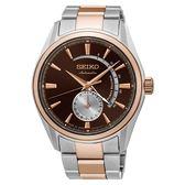 SEIKO精工 SSA308J1(4R57-00A0P) PRESAGE 男錶 機械錶