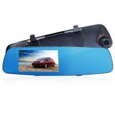 [富廉網] 【ODEL】 M6 GPS測速 高畫質雙鏡頭