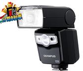 【24期0利率】OLYMPUS FL-600R 閃光燈 元佑公司貨 OMD PEN 系列微型單眼相機專用 FL600R