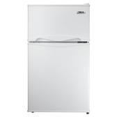 東元 TECO 100公升 雙門小冰箱 R1001W 小容量適合外宿族