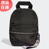 ★現貨在庫★ Adidas MINI BACKPACK 背包 後背包 休閒 潮流 黑【運動世界】FL9616