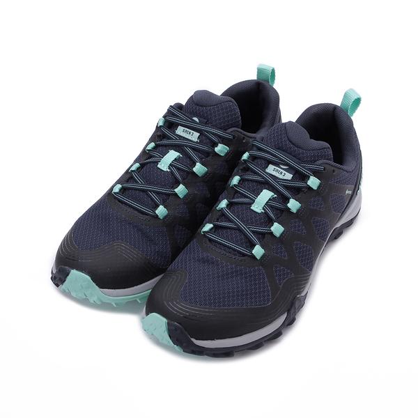MERRELL SIREN 3 GORE-TEX 戶外防水越野鞋 深藍 ML034282 女鞋 登山│健行│郊山│多功能