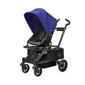 Orbit baby G3 黑座椅 功能超級強大的全方位嬰兒推車-blueberry[衛立兒生活館]