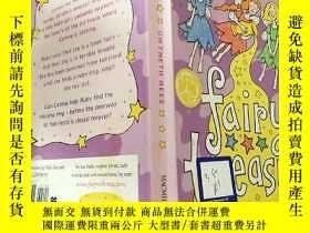 二手書博民逛書店fairy罕見treasure 仙女寶藏Y200392