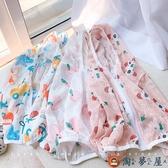 兒童防曬衣女童韓版夏季外套薄款冰絲涼感男童防曬服【淘夢屋】