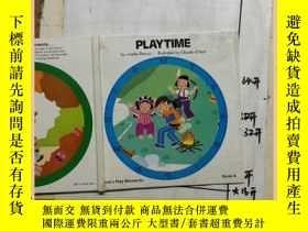二手書博民逛書店PLAY罕見TIME 玩遊戲Y16354 不詳 PLAY TIM