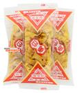 【吉嘉食品】勇伯地瓜酥(原味/黑糖)素食 600公克 [#600]