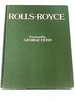 二手書博民逛書店 《Rolls Royce》 R2Y ISBN:051737689X│Outlet