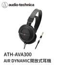 【94號鋪】鐵三角開放動圈型耳機AVA300