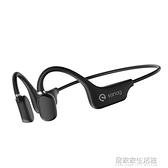 英國sanag骨傳導藍耳機線運動型跑步健身不入耳久戴不痛掉傳感掛耳 居家家生活館