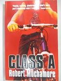【書寶二手書T1/原文小說_G1I】CHERUB: Class A 小天使繫列:A級毒品 ISBN9780340881545