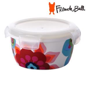 FRENCH BULL圓型陶瓷保鮮盒400ml-GALA
