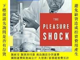 二手書博民逛書店The罕見Pleasure ShockY364682 Lone Frank Dutton 出版2018