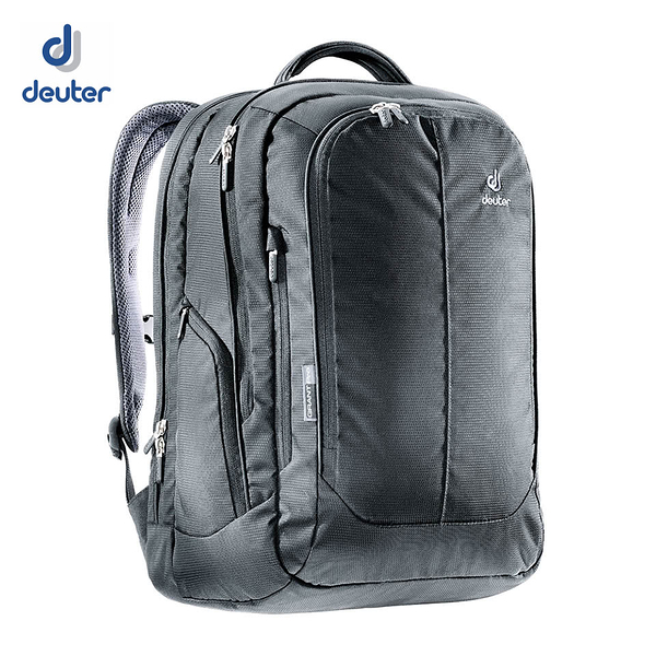 丹大戶外 【Deuter】德國 GRANT PRO 30L 電腦背包 80614 黑