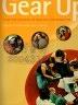 二手書R2YB《Gear Up Student Book 1 1CD》2005-