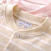 嬰兒衣 嬰兒衣服短袖長袖秋裝連體衣夏裝新生兒12女寶寶3男0歲哈衣6個月 玩趣3C