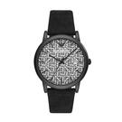 ARMANI 品牌LOGO時尚手錶 AR11274