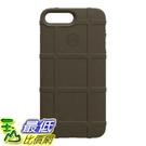 [106美國直購] Magpul Industries MAG849-ODG 手機殼 Apple iPhone 7 PLUS [5.5吋] Field Case Cover 保護殼