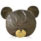 熊抱手插枕/抱枕【橘子水美妝】