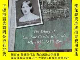 二手書博民逛書店A罕見Nineteenth-Century Schoolgirl