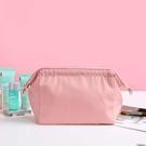 化妝包 網紅莫莫蘭迪系化妝包多功能洗漱包化妝品收納包便攜少女風大號包 榮耀上新