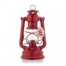 【速捷戶外露營】德國 FEUERHAND 火手燈 BABY SPECIAL 276 古典煤油燈 紅寶石276-ROT