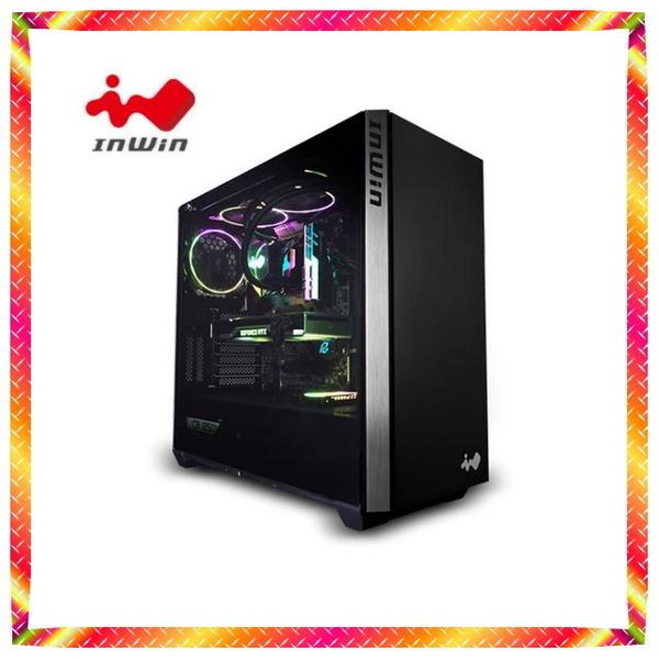 華碩B460 Gaming i7-10700處理器 GTX1660S 強顯 M.2 SSD+HDD雙硬碟