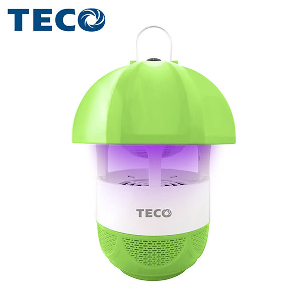東元TECO LED 吸入式捕蚊燈 (插電式) XYFYK5619 (父親節禮物)