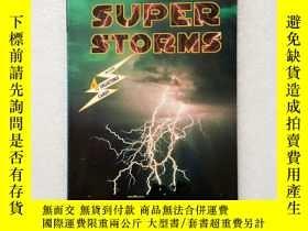 二手書博民逛書店See罕見More Readers: Super Storms