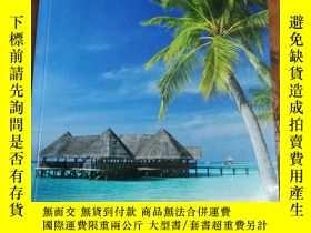 二手書博民逛書店Maldives罕見(Country Travel Guide)Y12800 Tom Masters Lone
