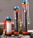 戶外帳篷燈露營燈超長續航led強光手電筒野營燈USB充電野外照明燈 3C優購