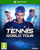 X1 網球世界巡迴賽(中文版)