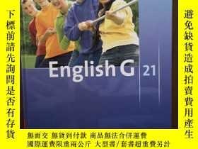 二手書博民逛書店English罕見G 21 - Ausgabe A: Band 2: 6. Schuljahr - Schüler