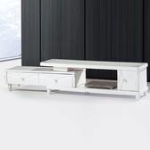 【YFS】瑪麗伸縮電視櫃-154x38x46cm