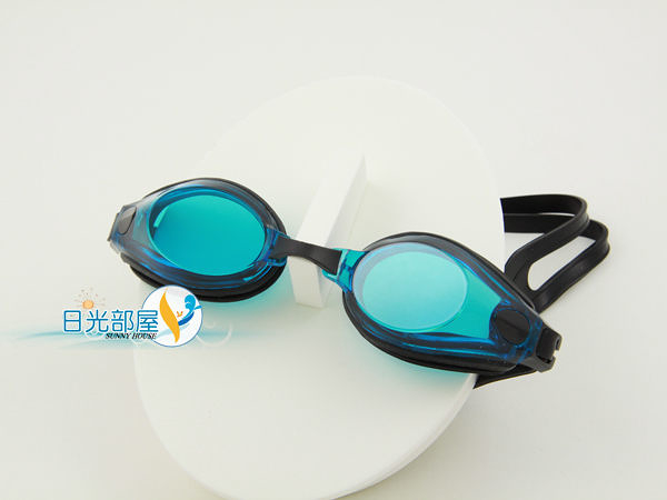 *日光部屋* arena (公司貨)/AGG-570-DBU 運動/訓練/休閒泳鏡