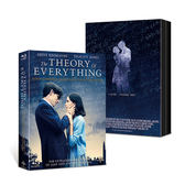 愛的萬物論 BD  典藏版 (電影/原聲帶)Theory of Everything
