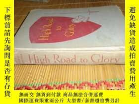 二手書博民逛書店stries罕見to remember high road to gloryY10445 edmund mon